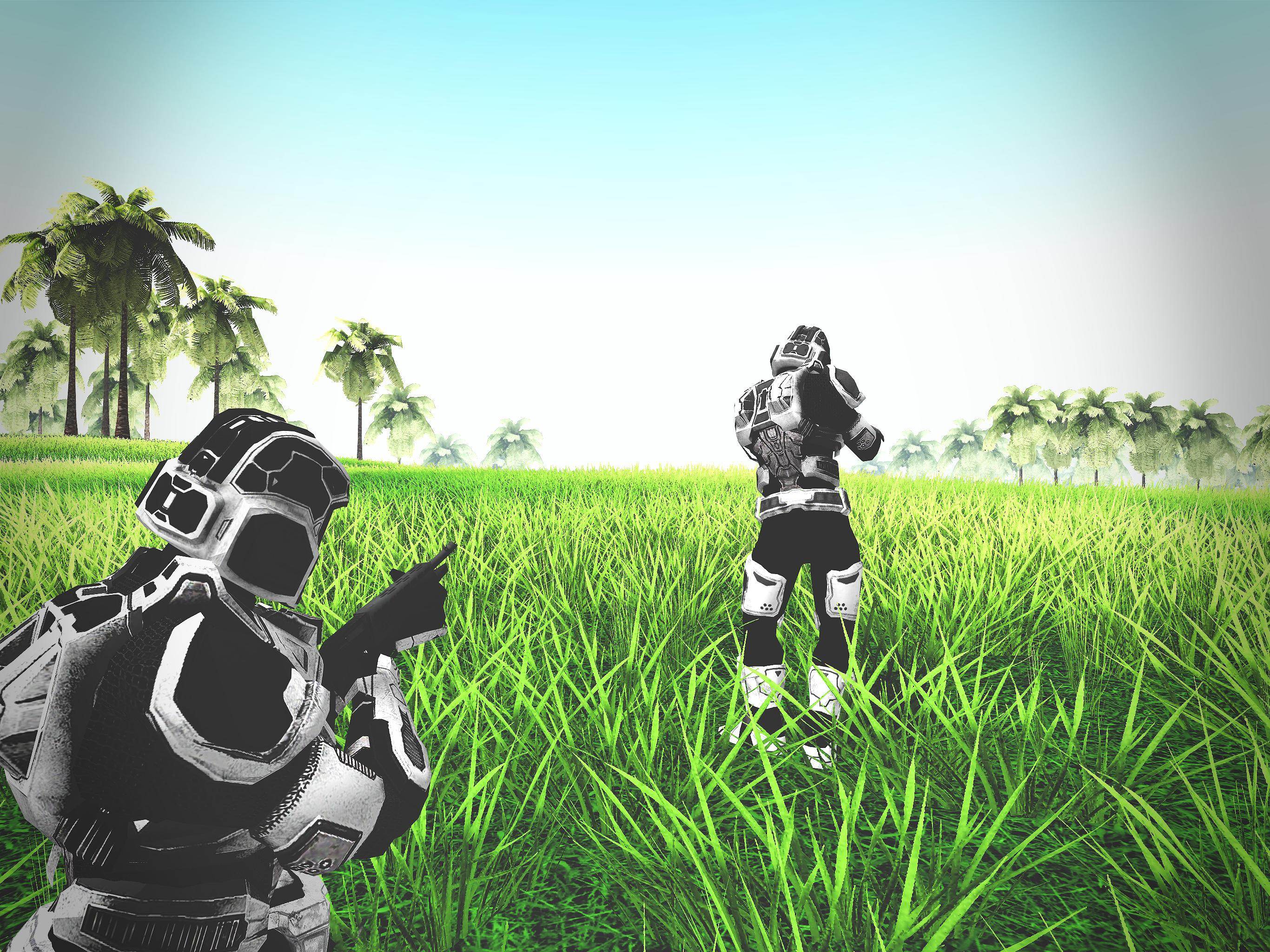 Islands Of Battle Royale For Android Apk Download