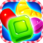 Crazy Candy Blast icon