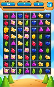 Crazy Candy Blast screenshot 3