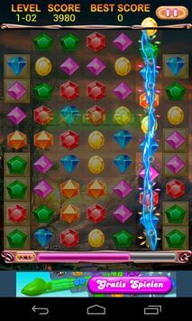 Jewel Star Empire screenshot 3