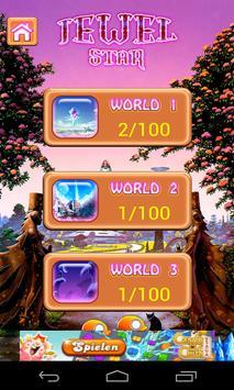 Jewel Star Empire apk screenshot