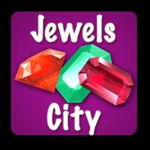 Jewels Star city icon