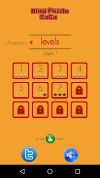 Ring Puzzle Saga screenshot 2
