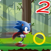 Super Sonic Adventure 2 icon