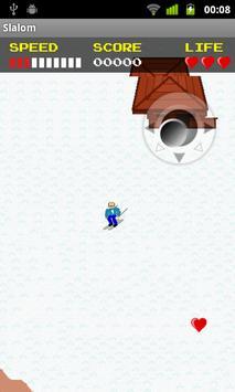 Slalom apk screenshot