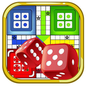 Ludo Party New Year Eve icon