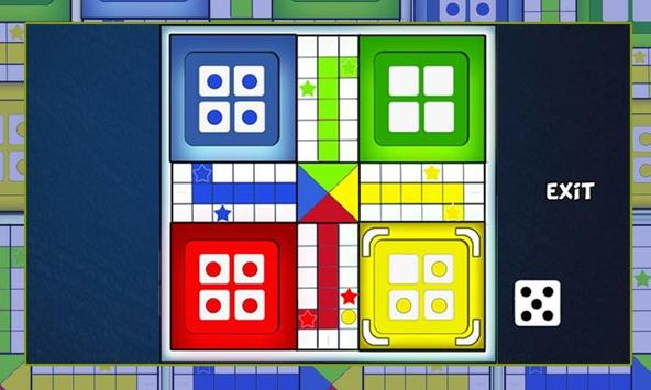 Ludo Party New Year Eve apk screenshot