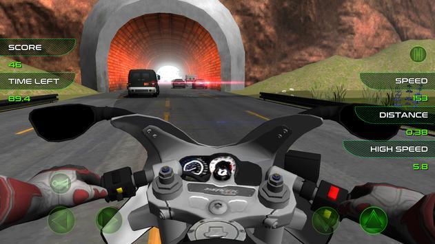 Moto Highway apk screenshot