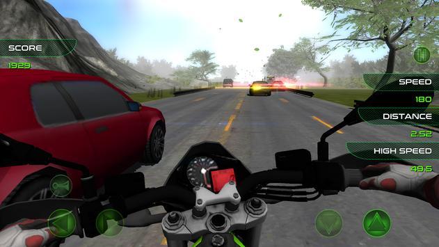Moto Highway poster