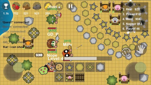 moofarm.io online multiplayer apk screenshot