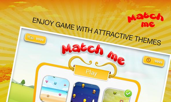 MatchMe: Element Matching Game apk screenshot