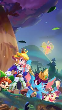 Magic Run apk screenshot