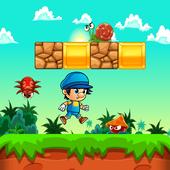 Mario Jungle Adventure icon