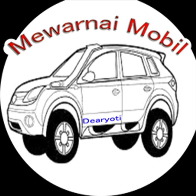 Mewarnai Mobil For Android Apk Download