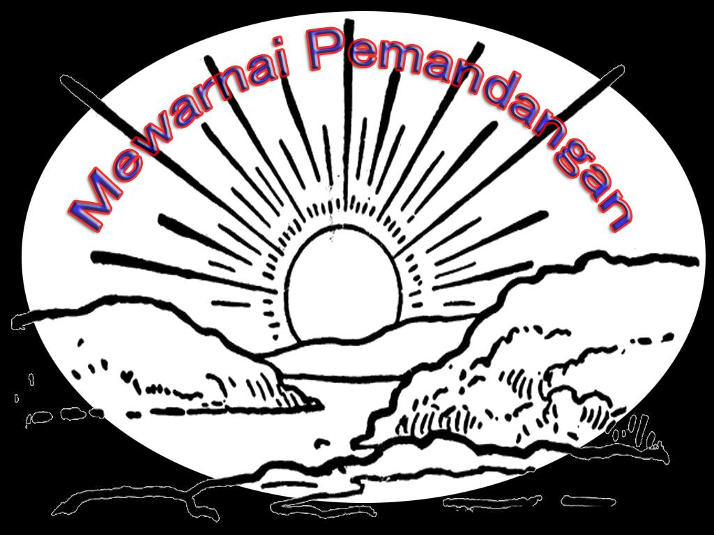 Mewarnai Pemandangan For Android APK Download