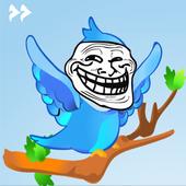 Meme Crush - Troll Face Game icon