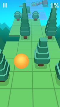 Scrolling Balls apk screenshot