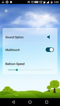 FunBalloon screenshot 2