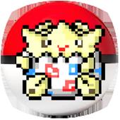 Nối thú Pikachu cổ điển icon