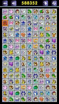 Nối thú Pikachu cổ điển screenshot 1