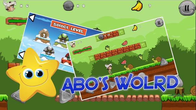 Abo's World screenshot 2