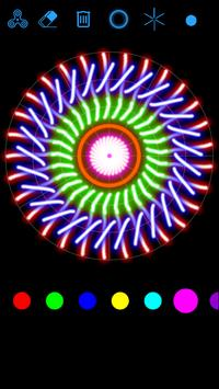 Fidget Spinner : Draw And Spin screenshot 3