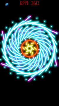 Fidget Spinner : Draw And Spin screenshot 5
