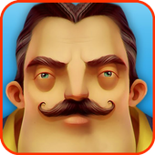 Say Hello To Neighbor icon