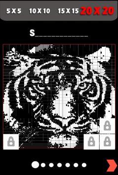 Sketch Picross 3 (Nonogram) apk screenshot