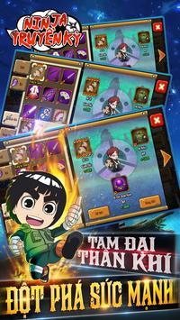 Ninja Truyền Kỳ screenshot 3