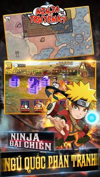 Ninja Truyền Kỳ screenshot 10