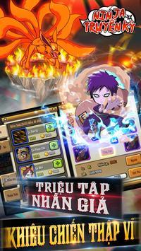 Ninja Truyền Kỳ screenshot 11