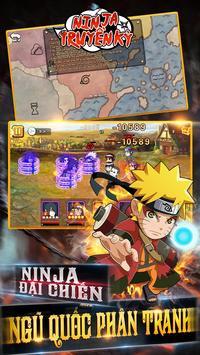 Ninja Truyền Kỳ screenshot 1