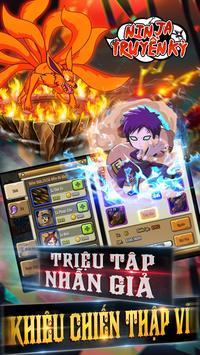 Ninja Truyền Kỳ screenshot 7