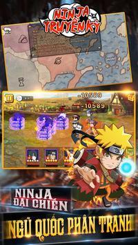 Ninja Truyền Kỳ screenshot 6