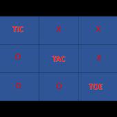 Tic Tac Q icon