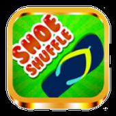 Shoe Shuffle icon