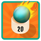 Skee Ball 3D - Bowling icon