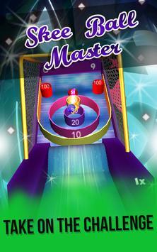 Skee Ball 3D - Bowling apk screenshot