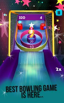 Skee Ball 3D - Bowling poster