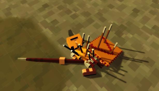 Gates Of Hades screenshot 3