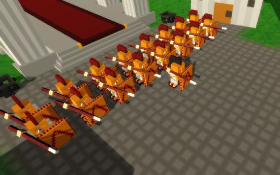 Gates Of Hades screenshot 7