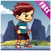 Super Child Game New icon