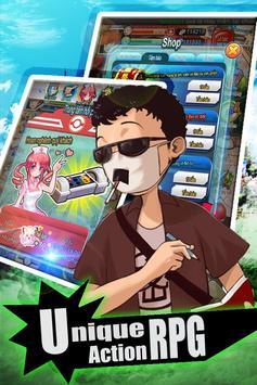 Pocket Battle apk screenshot