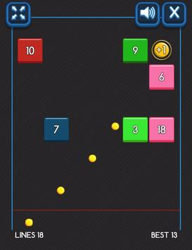 Bouncing Balls apk screenshot