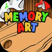 Memory Art icon