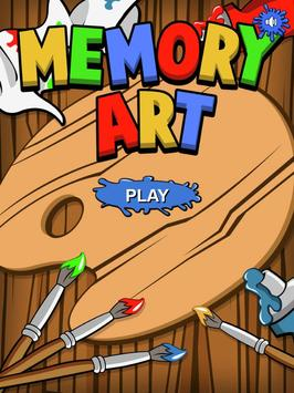 Memory Art poster