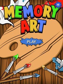 Memory Art apk screenshot