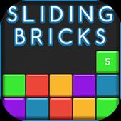 Sliding Bricks icon