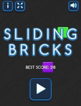 Sliding Bricks poster